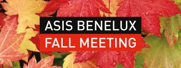 ASIS Benelux Fall Meeting Pre-event