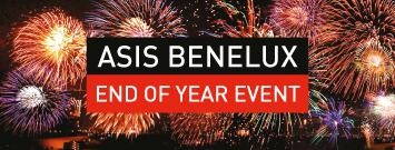 End-of-Year ASIS International Benelux Chapter/BCI event