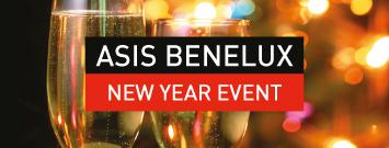 ASIS Benelux New Year Event