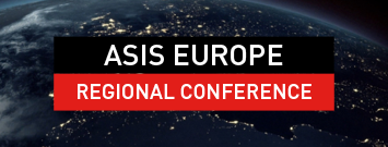 ASIS Europe conference 2020